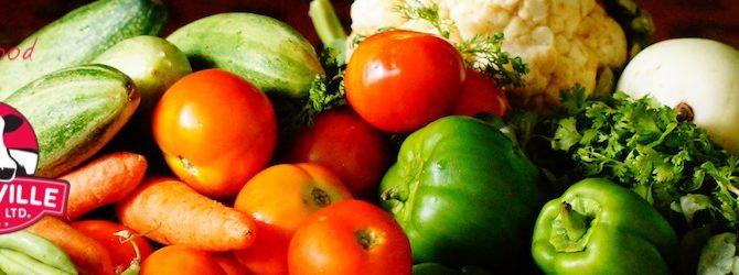 FantasticallyFresh Fruits & Vegetables